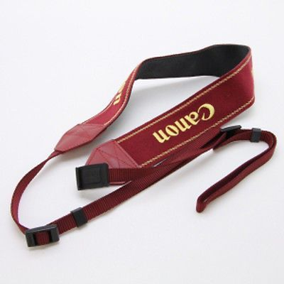CANON Camera EOS Strap PROFESSIONAL VERSION from JAPAN