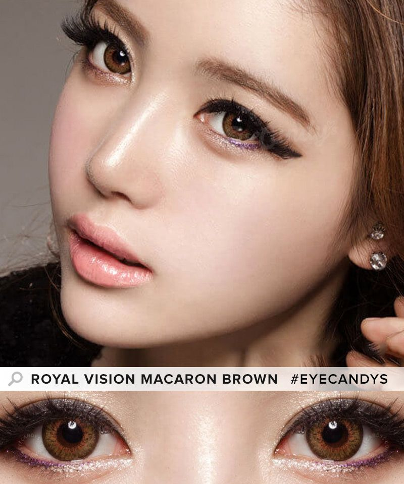 The Best Colored Contacts For Brown Eyes Eyecandys Circlelens With Free Shipping