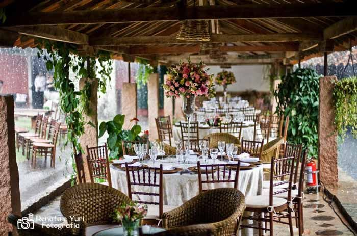 Casamento ao ar livre: Laura e Luís Filipe | Blog do Casamento