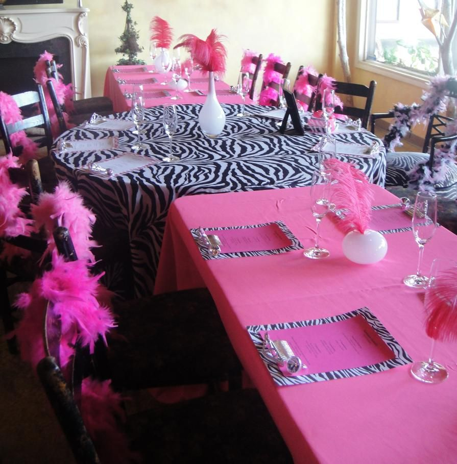 sweet sixteen dinner party ideas