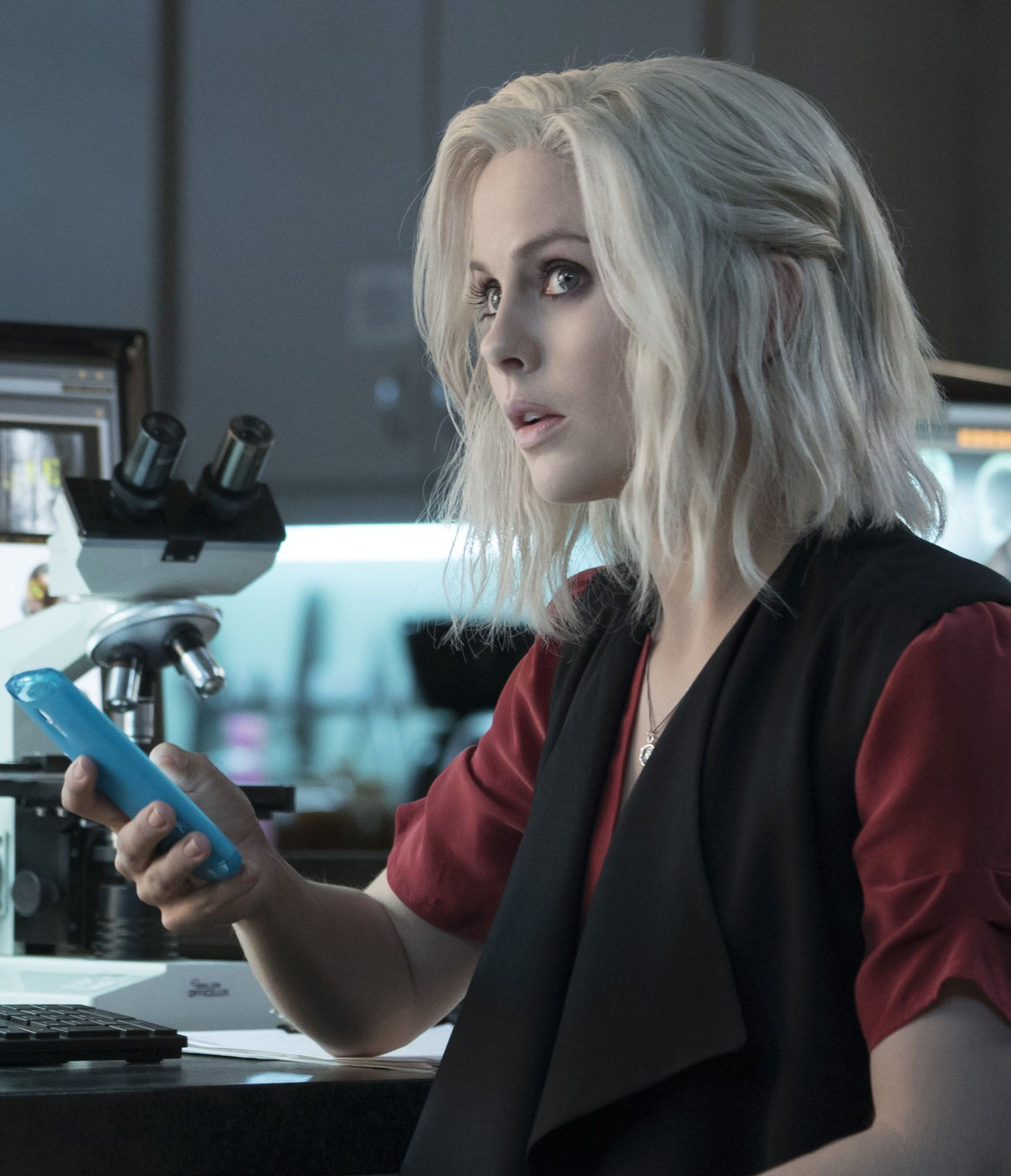 Izombie x liv moore more hair pinterest