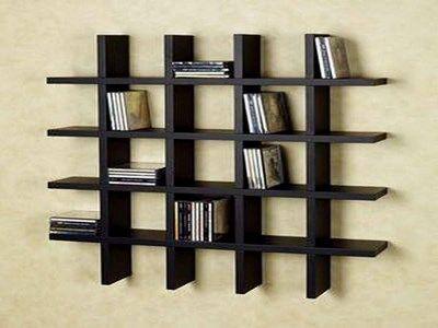 Wall Mounted Display Shelf Wall Bookshelves Wall Mounted Bookshelves Black Wall Shelves
