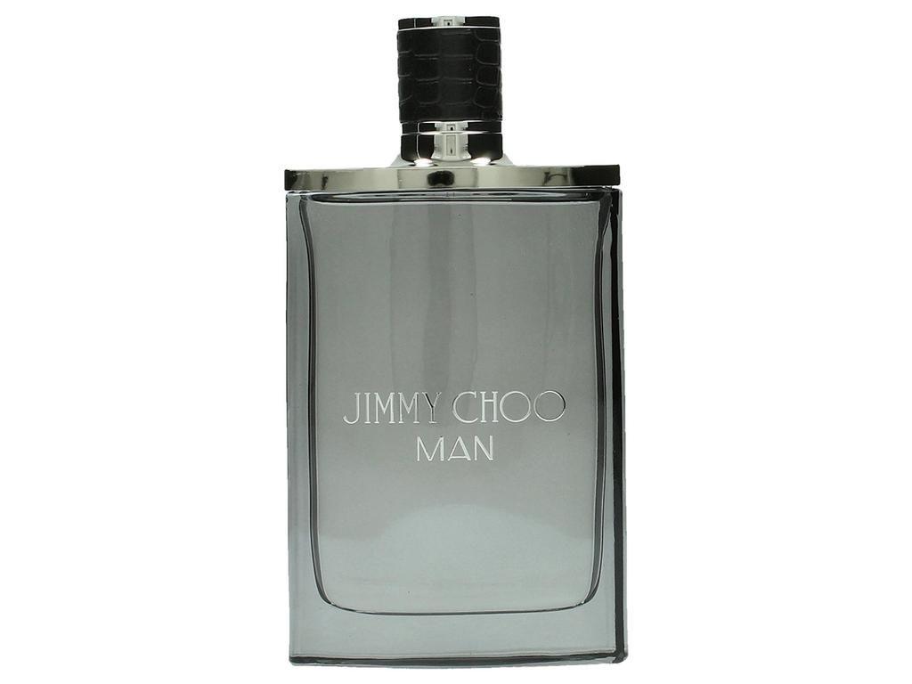 UK LOWEST ONLINE PRICE Jimmy Choo Man Eau de Toilette Spray 100ml RRP £62 NOW £30.99