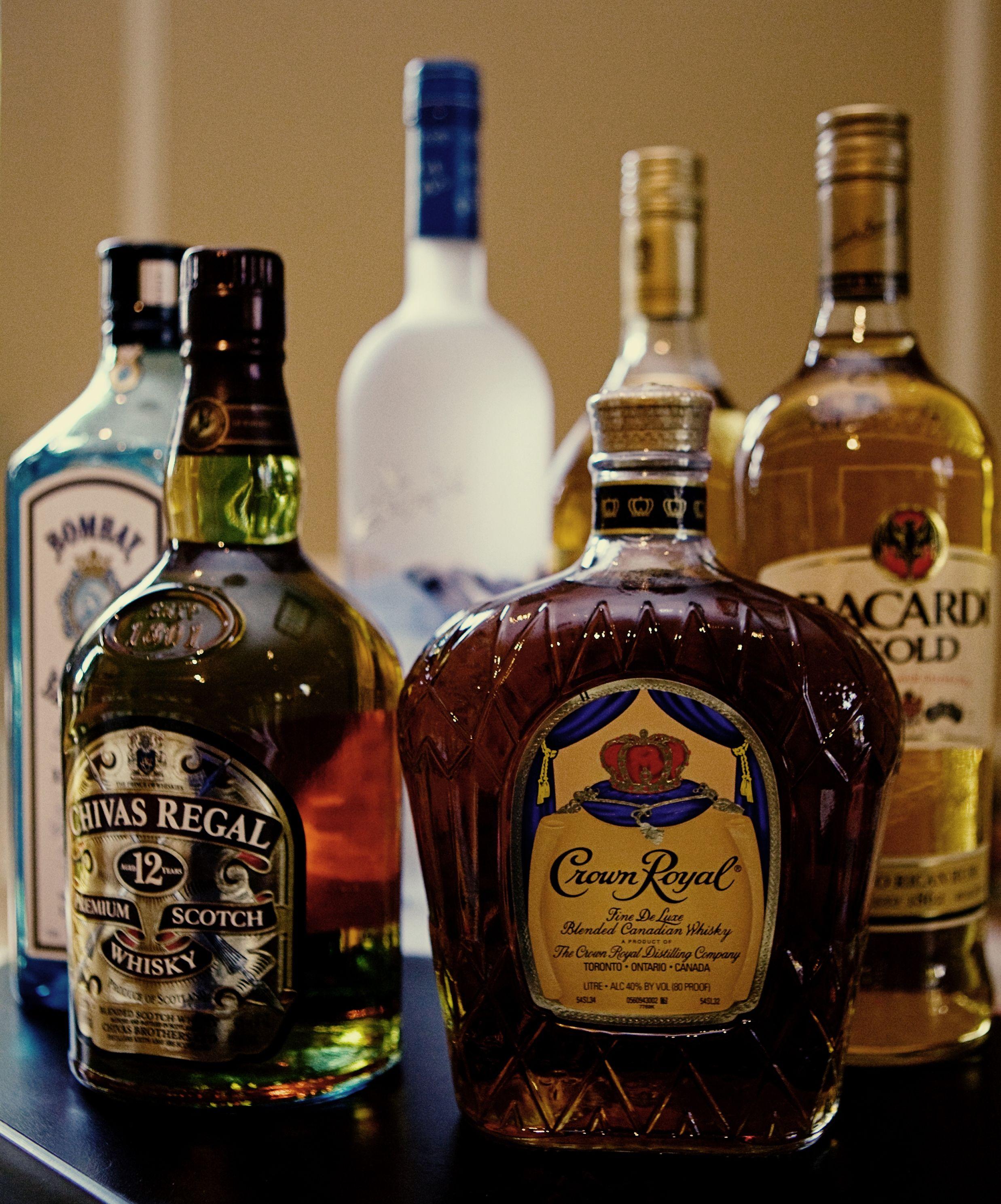 Top Shelf Liquor Photo by One Tree Photography Liquor