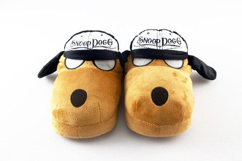 Snoop Doggy Slippers Www Snoopdoggslippers Com Baby Slippers