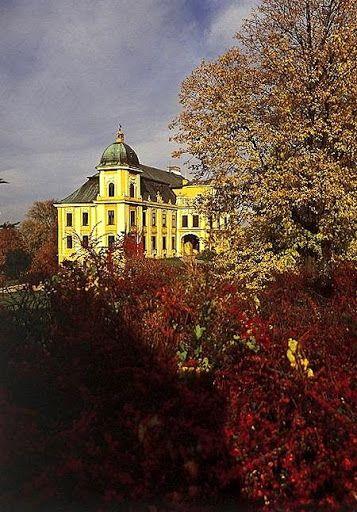 Nasice Castle - Croatia