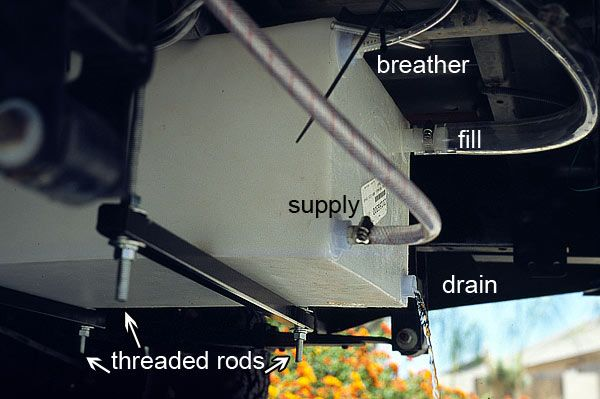 Freshwater Rv Tank Sensor Diagram Free Download Wiring Diagrams