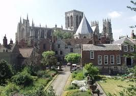 Image Result For The Treasurers House York York Minster