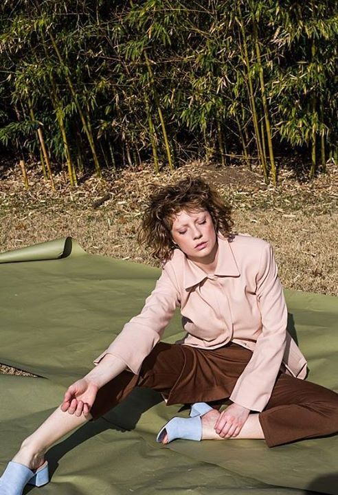 Lady by Christopher Michael Reid  http://bit.ly/2n6yswa