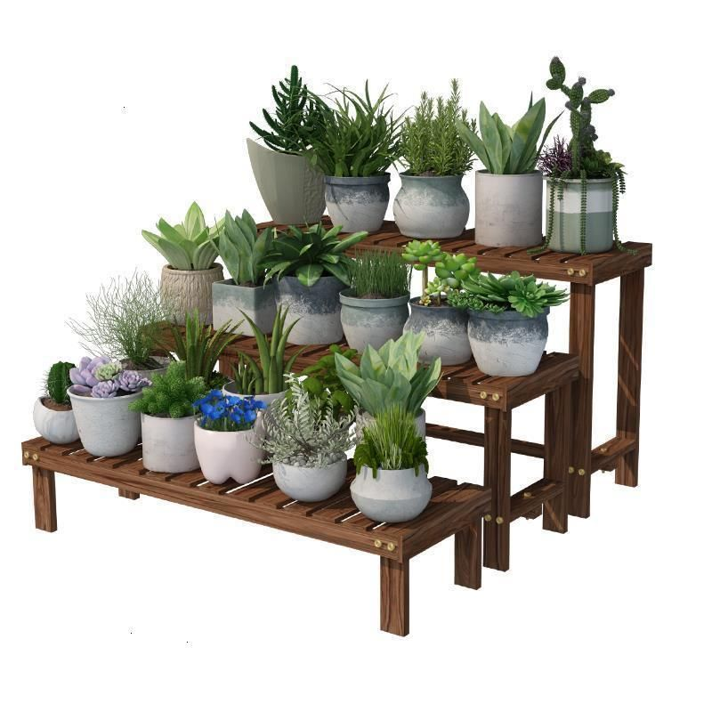 By Piante Rak Bunga Balcony Flower Stand Indoor Ladder Stojak Na Kwiat ... # bal ...#bal #balcony #bunga #flower #indoor #kwiat #ladder #piante #rak #stand #stojak