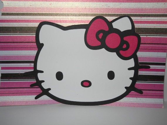 HELLO KITTY! | Stuff i love | Pinterest | Hello kitty, Tematica y ...