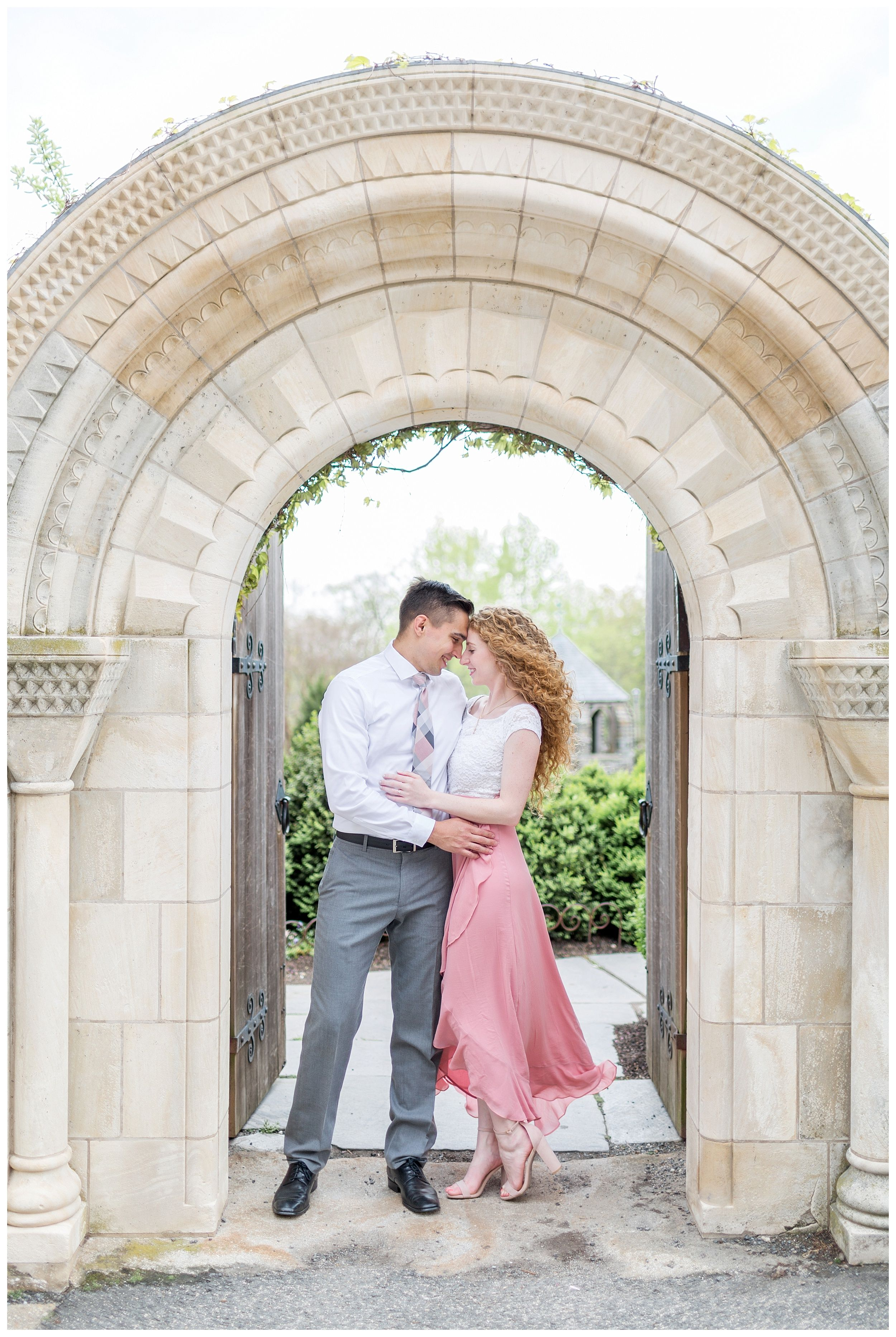 National Cathedral Engagement