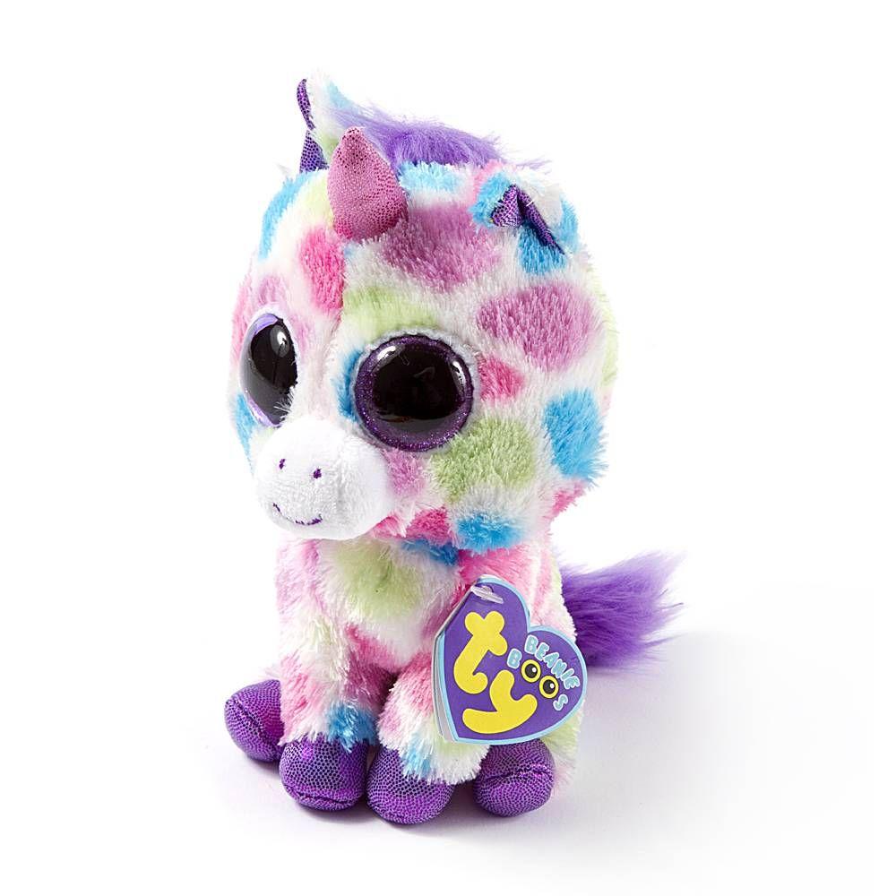 8509e6cc9bc Beanie Boos Wishful the Unicorn - 6