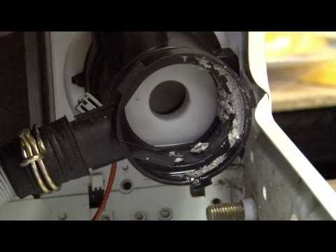 How To Clear The Pump In A Bosch 500 Series Washer Google Search Bosch Washer Bosch Washing Machine Bosch