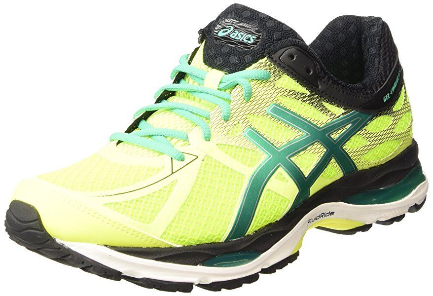 Asics Gel Cumulus 17 Zapatillas de running, multicolor