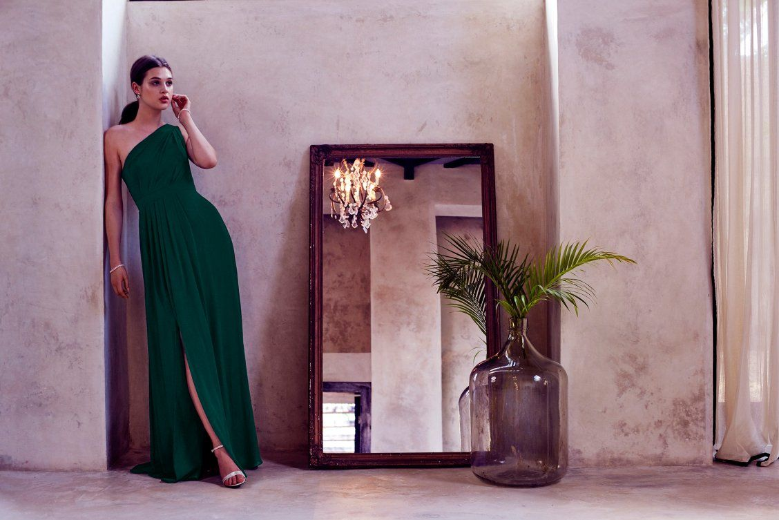 Sleek bridesmaid dresses pair with the galina signature bride sleek bridesmaid dresses pair with the galina signature bride perfectly shop captivating wedding dress looks ombrellifo Image collections