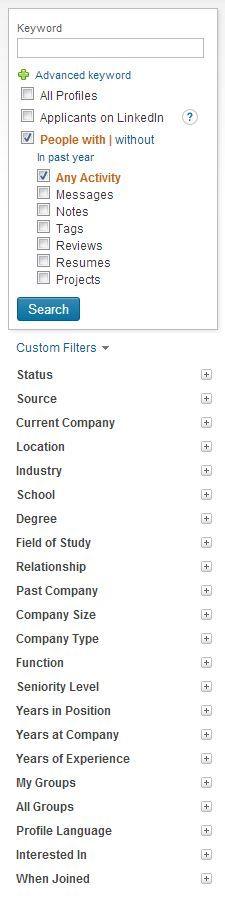 LinkedIn Recruiter 12 Job Search Secrets
