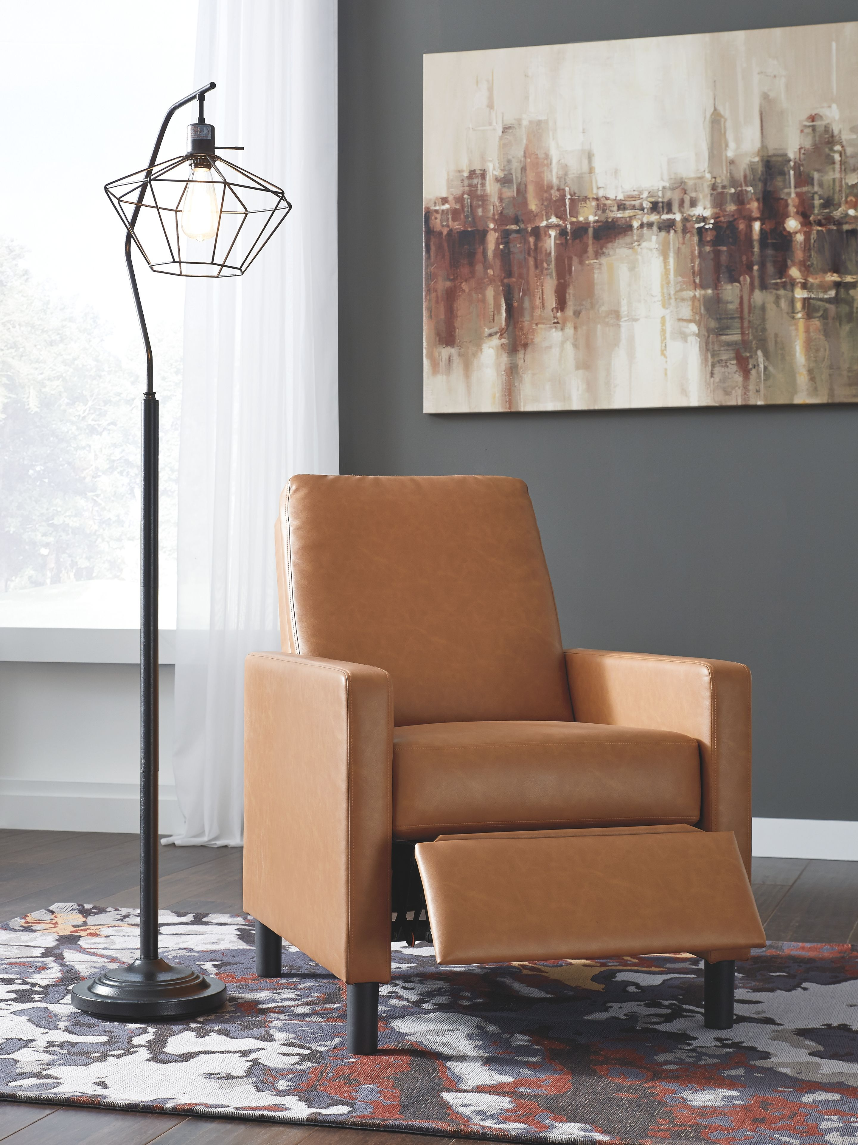 Hemmoor Recliner Ashley Furniture Homestore High Leg Recliner Stylish Chairs Recliner