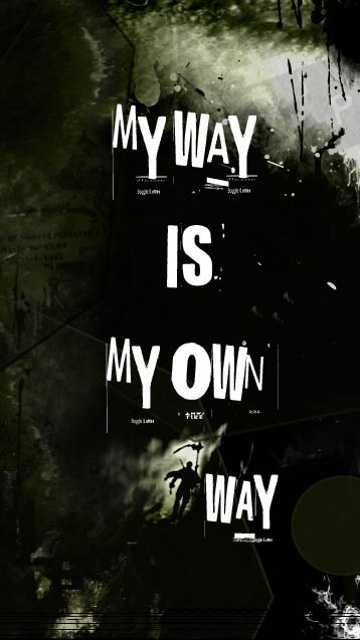 Download Single Attitude wallpapers to your cell phone attitude | HD Wallpapers | Wallpaper ...