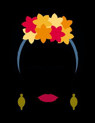 Siluetas Teatro Degollado Buscar Con Google Ilustracoes Frida Kahlo Desenhos Croqui