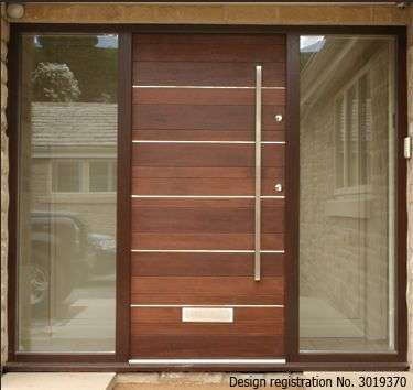 Modern Panel Doors Contemporary Stairs Contemporary Doors Contemporary House