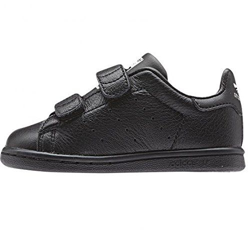 pretty nice e5e81 576a2 adidas Stan smith cf 1, Herren Outdoor Fitnessschuhe, Mehrfarbig - schwarz   wei -