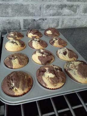 Marmorkuchen mit Schmand von mndodo | Chefkoch