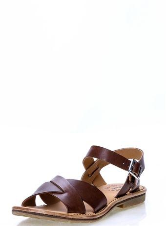 Corine Tan Sandal