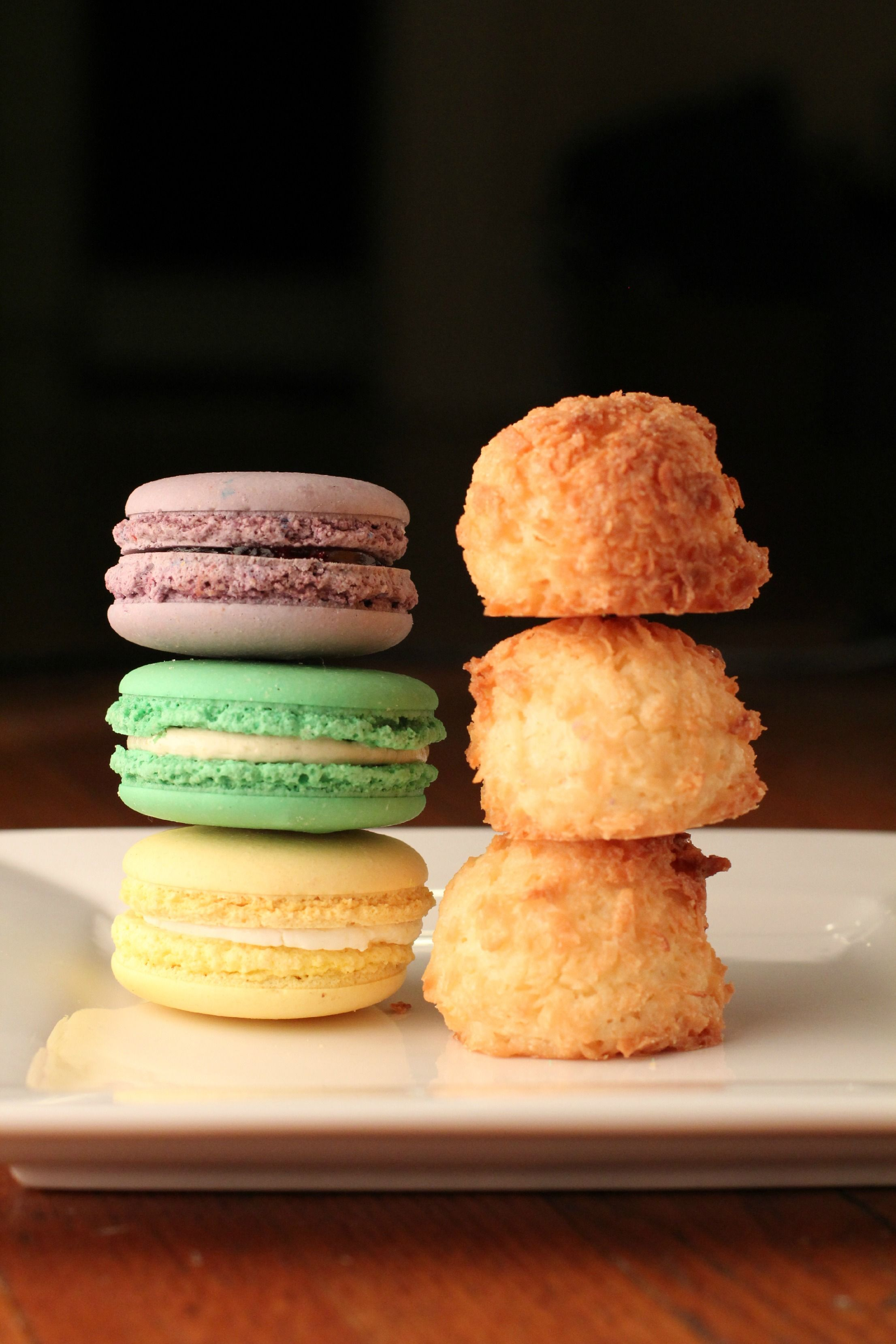It S All About The O Urbanspoon Blog Macarons Macaroons Macaroons Pastry Desserts Food