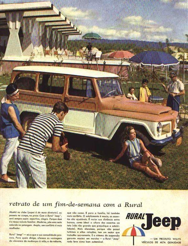 Pin De Alfredo Toshio Em Carros Fotos De Carros Antigos Jeep