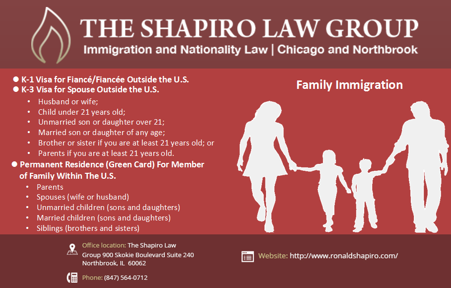 Chicago Immigration Attorney Business Immigration Lawyer