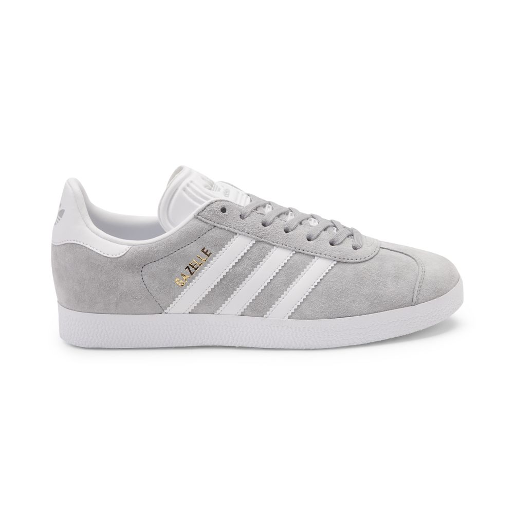 Womens adidas Gazelle Athletic Shoe | Adidas gazelle, Adidas