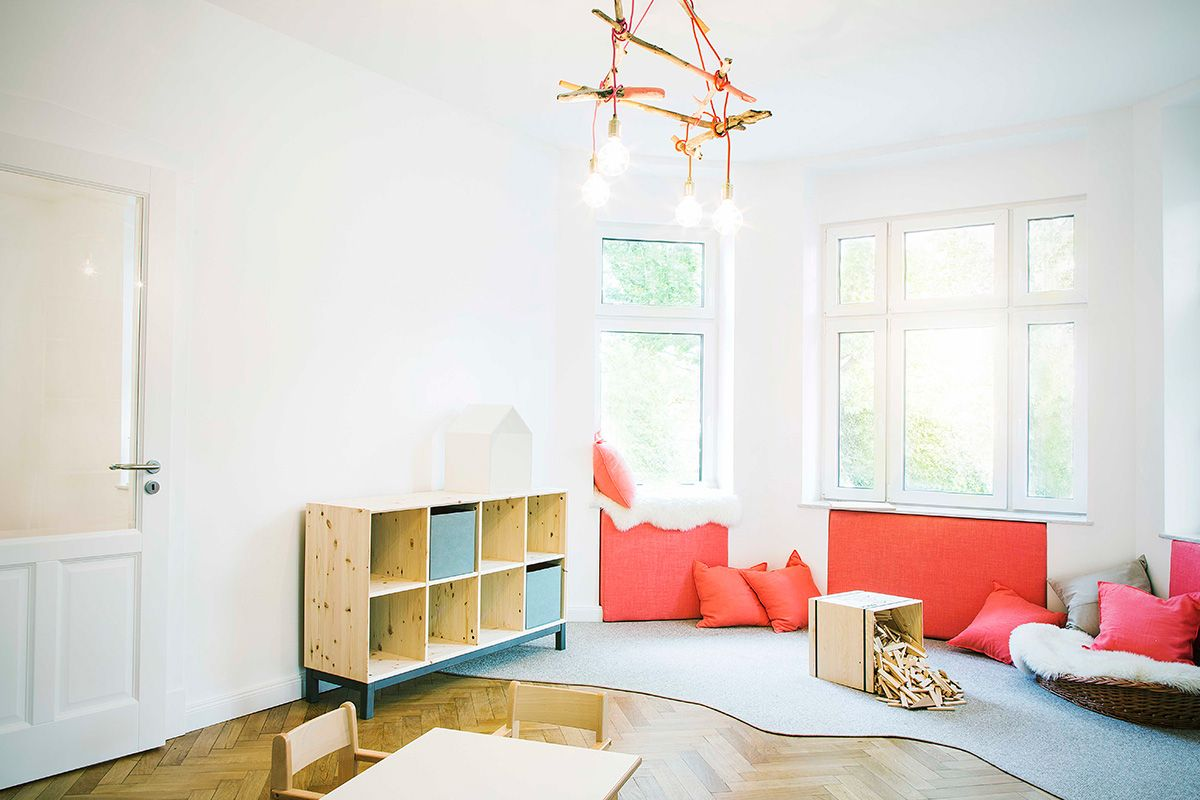 Mjuka Inneneinrichtung | Play areas, Living spaces and Spaces