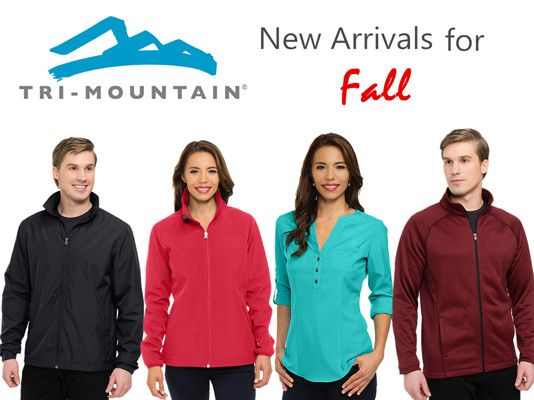 Tri Mountain New Arrivals for Fall from NYFifth