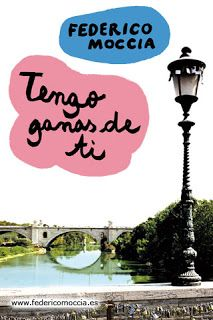 Cazadora De Libros y Magia: Tengo Ganas De Ti - Saga A Tres Metros #02 - Feder...