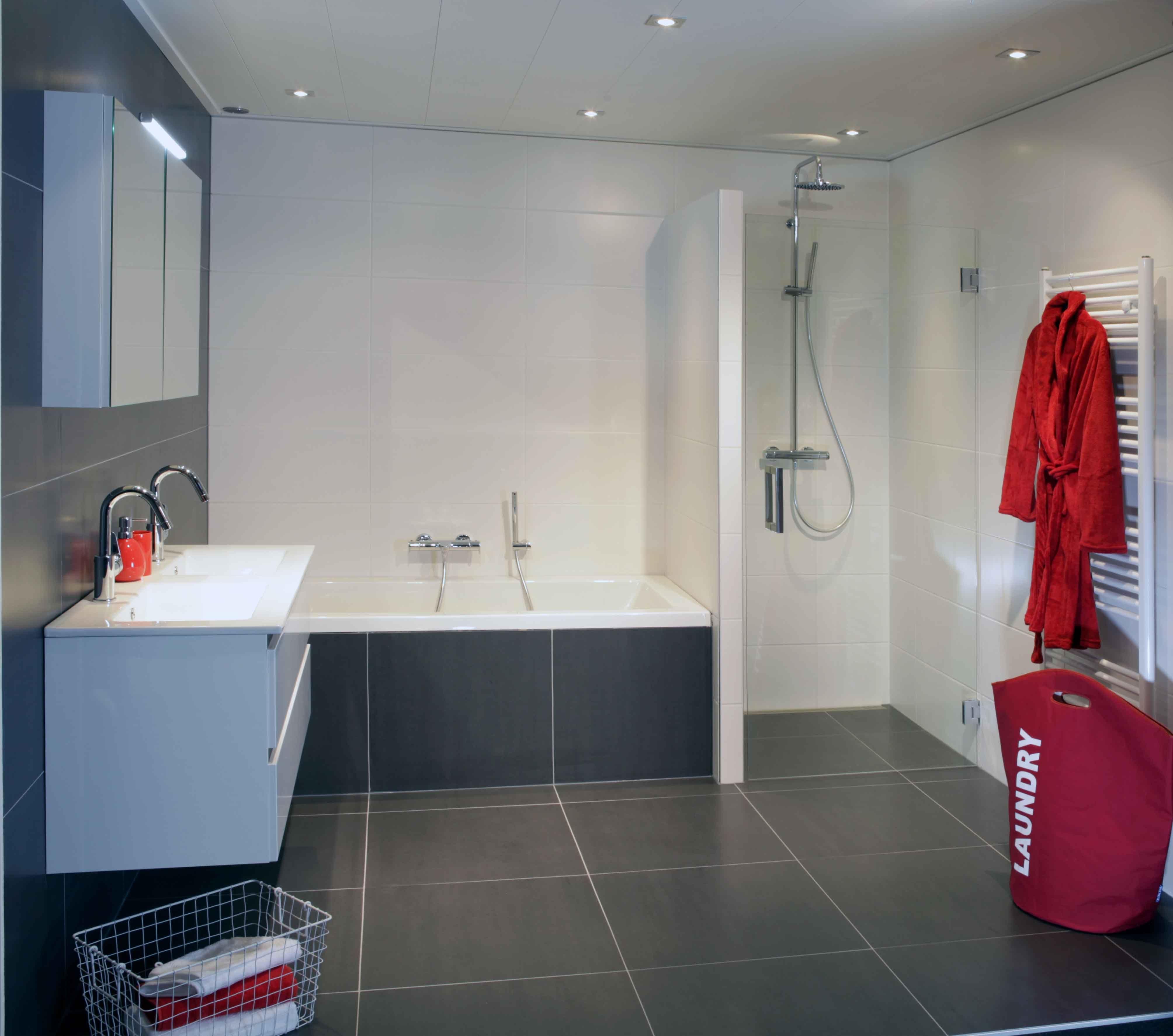 premium line alles in 1 badkamer inclusief montage puur