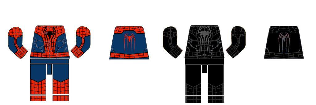 Lego decals spiderman lego decals lego decals lego decals - Lego the amazing spider man 3 ...