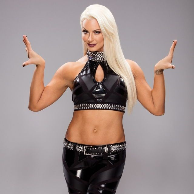 Резултат с изображение за maryse wwe white gear