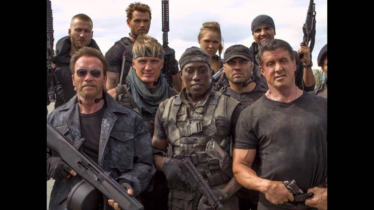 Ganzer Film The Expendables 3 2014 Complete Stream Deutsch Hd Ganze Filme Gute Netflix Filme The Expendables