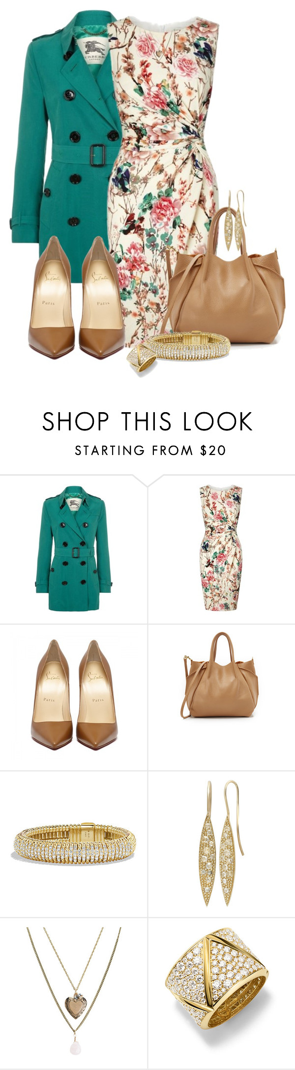 """Sassy"" by ljbminime ❤ liked on Polyvore featuring Burberry, Lipsy, Oliveve, David Yurman, Aéropostale, Marina B, women's clothing, women, female and woman"