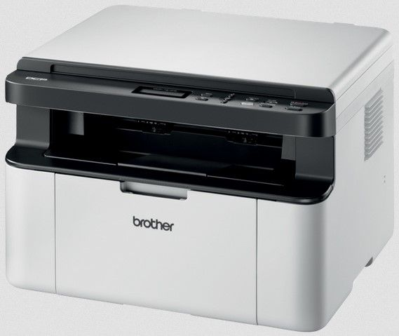 Brother DCP-1610W Driver Download for Windows XP, Windows Vista