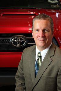 Sloane Toyota Of Philadelphia >> David T Gould Sloane Toyota Philadelphia Sales Manager My Work