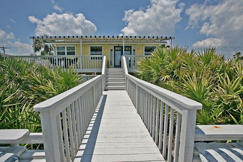 Ordinary Vilano Beach House Rentals Part - 8: House Vacation Rental In Vilano Beach From VRBO.com! #vacation #rental #