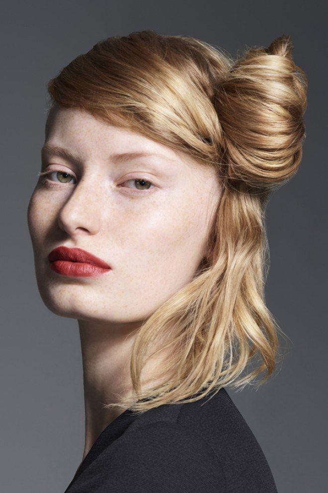 Découvrez toutes les tendances coiffure 2018 Coiffures
