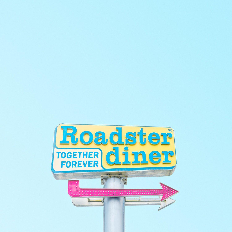 Roadster Diner  Diners Signage And Restaurants