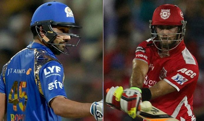 MI vs KXIP Today Live IPL Match On Hotstar, Sony Six, Set Max TV