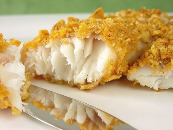 Oven Baked Fish Recipe Food Com Recipe Oven Baked Fish Baked Fish Fish Recipes