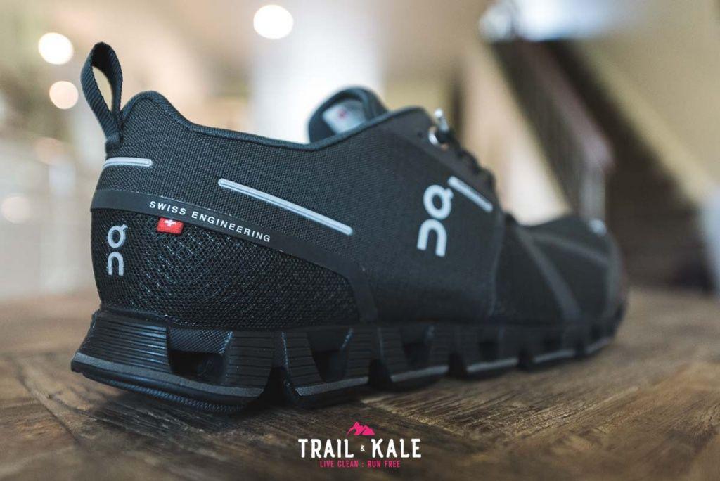 Cloud Waterproof Lightweight Waterproof Running Shoe On Waterproof Running Shoes Best Trail Running Shoes Waterproof