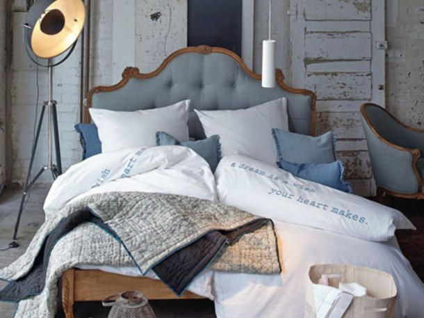 Schlafzimmer Optimal Gestalten Wohnen Bett Und Haus