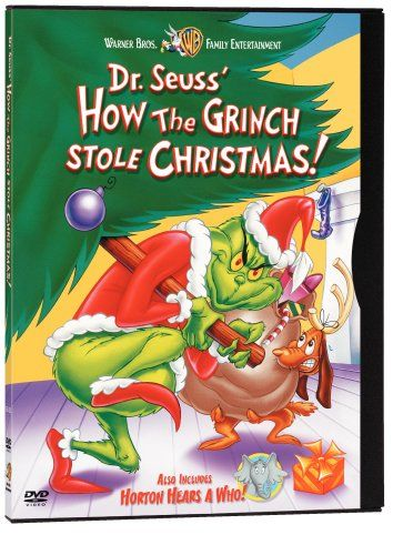 best ever family christmas movies of all time childhood memoriesthe originalshow grinch stole - How The Grinch Stole Christmas Video